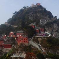 beijing- Xian-Loyan-Shaolin-Wudangshan-Beijing(Китай)